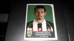 Calciatori Panini 2002-2003 Juventus Gianluca Zambrotta N 192 - Panini