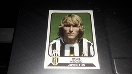 Calciatori Panini 2003-2004 Juventus Pavel Nedved N 162 - Panini