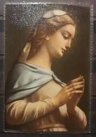 IMAGEN PLASTIFICADA DE LA VIRGEN MARIA. - Imágenes Religiosas