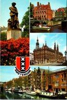 Netherlands Amsterdam Multi VIew - Amsterdam
