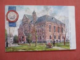 Tuck Series   State Capitol   -  Idaho > Boise  Ref  3858 - Boise
