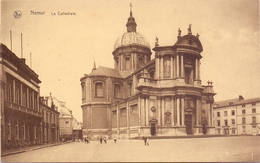CP - Namur - Le Cathédrale - Namur