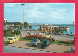 Modern Post Card Of Desenzano Porto,Lake Garda,Brescia, In Lombardy, ItalyA56. - Brescia