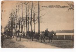JUMELLES-BRION 1919 DOMAINE DES HAIES RALLYE DE VIEL ANJOU - France
