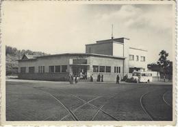 COUVIN (villégiature) La Gare - Edit A. Cornil Couvin - Couvin