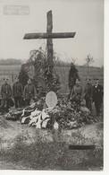 FOTOKAART  KIRCHHOF - Oorlog 1914-18