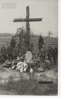 FOTOKAART  KIRCHHOF - Guerre 1914-18