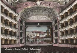 CATANIA - TEATRO  BELLINI (PALCOSCENICO).....C7 - Catania