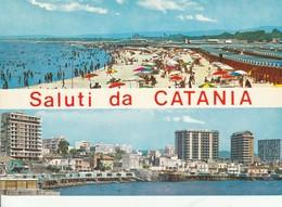 CATANIA - SALUTI DA.......C7 - Catania
