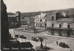 CATANIA - DINTORNI  ACE CASTELLO.......C7 - Catania