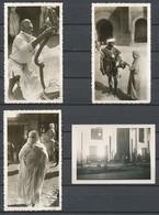 PHOTOS - MAROC - 1946 - Africa