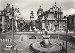CATANIA - IL  DUOMO.......C7 - Catania