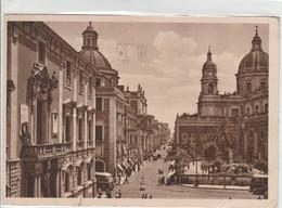 CATANIA - VIA VITTORIO EMANUELE.......C7 - Catania