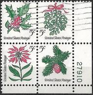 1964 - CHRISTMAS - Usati