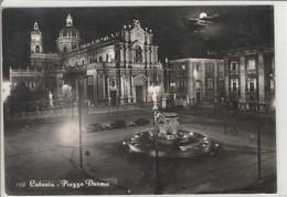 CATANIA -  PIAZZA DUOMO.......C7 - Catania