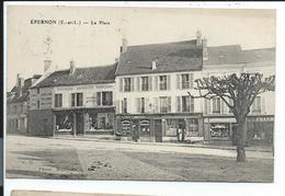 Epernon La Place - Epernon