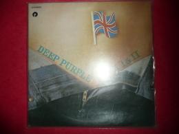 LP N°1720 - DEEP PURPLE - MARK I & II - COMPILATION 2 LP 16 TITRES - GRAND ALBUM - Rock
