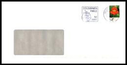 Bund / Germany: Stempel 'Seilbahn Thale, 2020' / Cancel 'Aerial Lift' [06502 – O-4308] - Transport