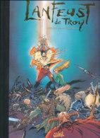 Lanfeust De Troy N°1. L'ivoire Du Magohamoth - Lanfeust De Troy
