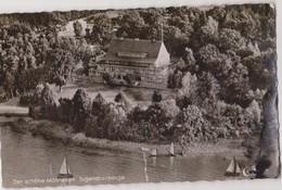 Der Schöne Möhnesee - Jugendherberge - Möhnetalsperre