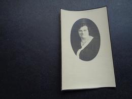 Doodsprentje ( 131 )    Steeman /  Putteman -  Dendermonde  Termonde  1940 - Obituary Notices