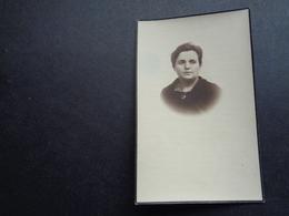 Doodsprentje ( 132 )    Van Camp / Lambrechts  -  Heyst - Op - Den - Berg  Heist - Op - Den - Berg  Borgerhout  1941 - Obituary Notices