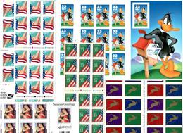 USA-1999 Year Booklets Set (17 Boook.) - 1981-...