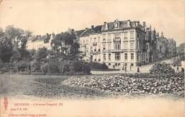 Oostende Ostend  Avenue Léopold III Leopold III Laan    M 1816 - Oostende