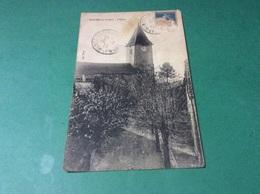 BARISEY AU PLAIN. L'église - Autres Communes