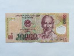VIETNAM 10000 DONG - Vietnam