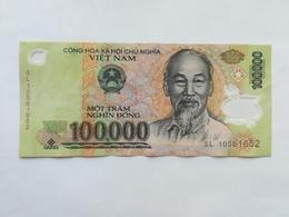VIETNAM 100000 DONG - Vietnam