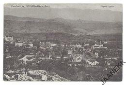 PODGRAD Istria, Pogled Z Grada, Zalozil Slavoj Jenko - Slovénie