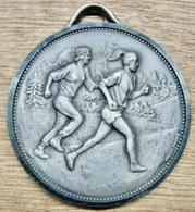 MEDAILLE ATHLETISME C.L.A.I.R. BAND'RILL / PRESTI FRANCE - Athlétisme