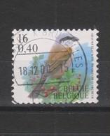 COB 2931 Oblitéré Cachet Rond Central - 1985-.. Uccelli (Buzin)