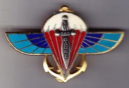 2° RPIMa. Ne Pas Subir. 2° Régiment Parachutiste D'Infanterie De Marine. AB. Atlas. - Armée De Terre