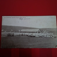 KLAMATH COUNTY OREGON SHEEP RANCH ESPERANTO - Etats-Unis