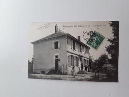 Attancourt - France