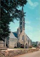 29 - La Foret Fouesnant - L'église Notre Dame D'Izel-Vor - Voir Scans Recto Verso - La Forêt-Fouesnant