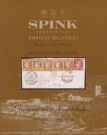 Guadeloupe Catalogue Vente VO Spink 2007 Collection Edouard Grabowski - Catalogues De Maisons De Vente