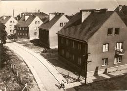 Kostrzyn : Ulica Osiedlowa ( Polen) - Pologne