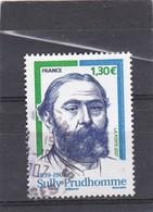 4088 Oblitéré Rond (2007) Sully Prudhomme - Usati