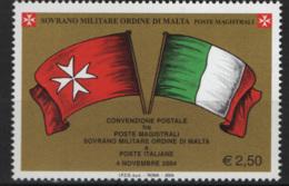 SMOM 2005 Sass.778 MNH/** VF - Malte (Ordre De)