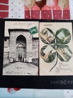 Lot De 15 Cartes De Drôme Et D'Isère Village - Postcards