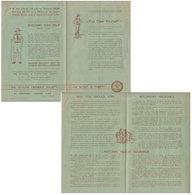 Scoutisme London  1940? - Scoutisme
