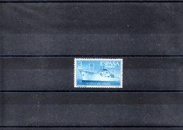 España Nº 1191 Exposición Flotante - España