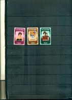 NEVIS 21 LADY DIANA 3 VAL NEUFS A PARTIR DE 0.60 EUROS - St.Kitts-et-Nevis ( 1983-...)