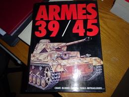 Armes 39 / 45 - Boeken, Tijdschriften, Stripverhalen
