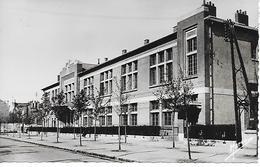 CRETEIL ( 94 ) - Ecole De Garçons  ( C.P.S.M. , Pt - Ft ) - Creteil