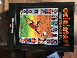 CALCIATORI PANINI RIPRODUZIONE 1984-85 - Libri, Riviste, Fumetti