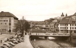 Siegen : Siegbrücke - Siegen